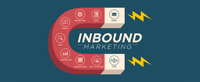 Differenza tra Inbound e Outbound Marketing